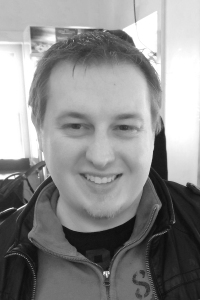 Jason Kimble - Co-Founder & Vice President
