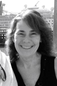 Sue Dunlap - Sec./Treas.